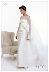 Le Spose di Gio - Style: N29 - $$$$$